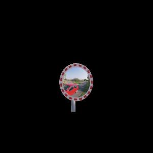 Kruhové zrcadlo 440