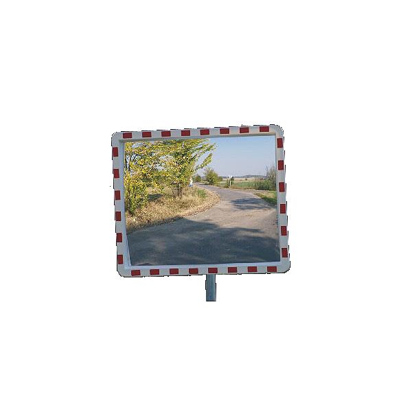 Obdélníkové zrcadlo 800x1000