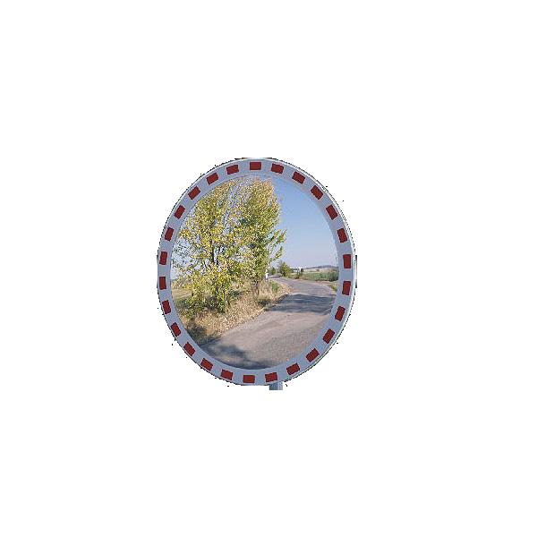 Kruhové zrcadlo 900